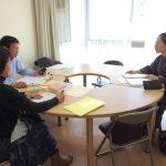 エンディングノートセミナー@西宮 書き方講座2回目・3回目