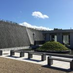 兵庫県西部の樹木葬霊園見学Day